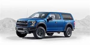 Credit 0 Ford : everything we know about the new bronco and ranger ~ New.letsfixerimages.club Revue des Voitures