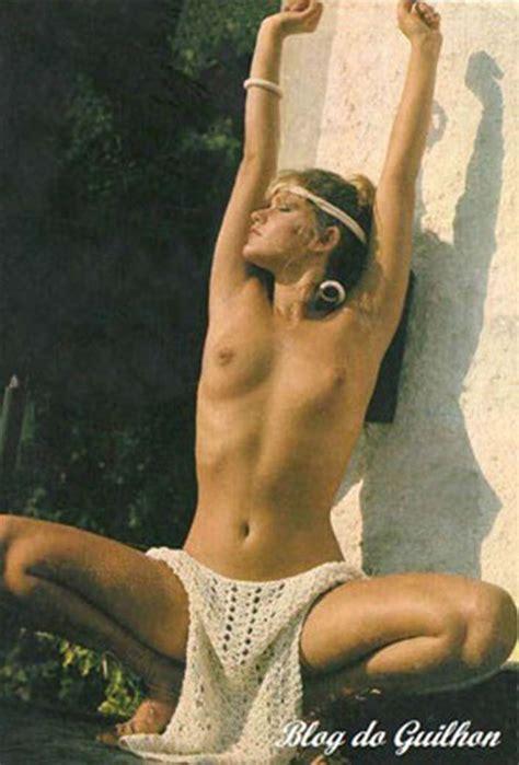 Xuxa Meneghel Nude Pics Page