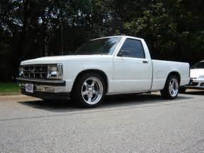 1992 Chevy S10 Pickup Truck