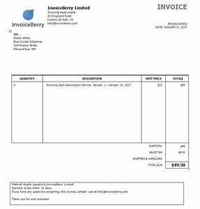 invoice number on check hardhostinfo With check invoice template