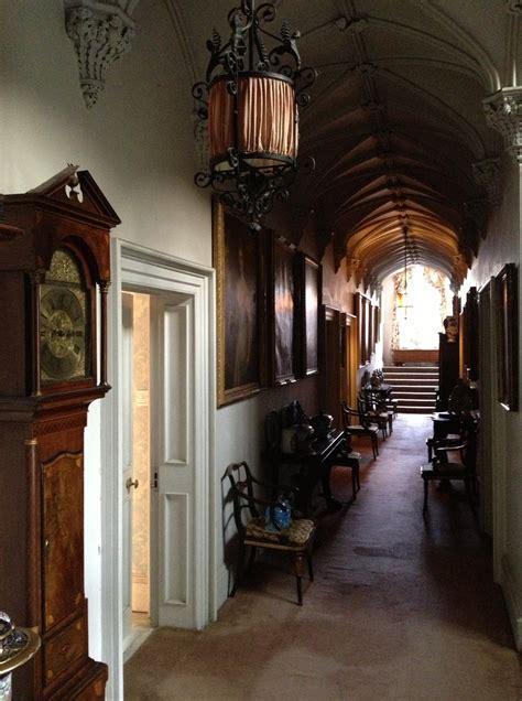 Ireland Birr Castle Interiors