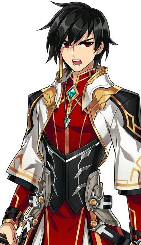 elsword anime character 499 best elsword images on ain elsword anime