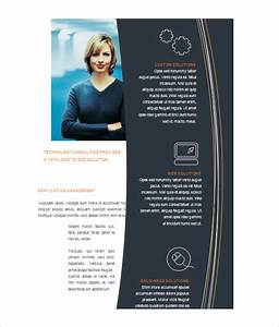 microsoft brochure template 49 free word pdf ppt With free business flyer templates for microsoft word