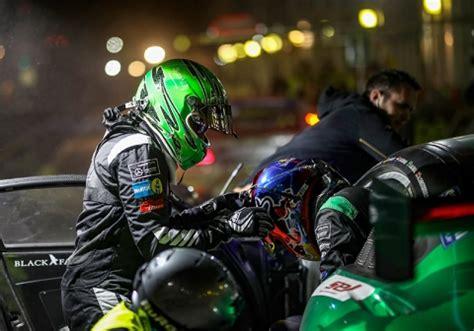 series raceseizoen  gaat van start met  editie