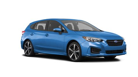 subaru impreza 5 door 2017 subaru impreza sport 5 door new car reviews