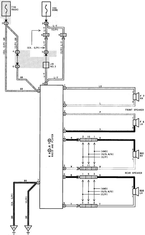 Where Can Find Factory Stereo Wiring Diagram For