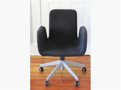 Ikea Patrik Swivel Chair Victoria City, Victoria