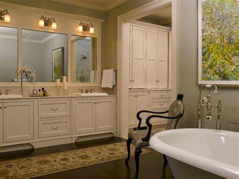 Classic Style Master Bath-traditional-bathroom