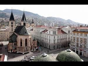 Sarajevo - Bosna I Hercegovina