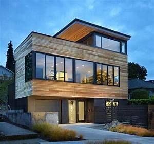 maison en bois maison a ossature bois guide complet With maison ossature bois inconvenients