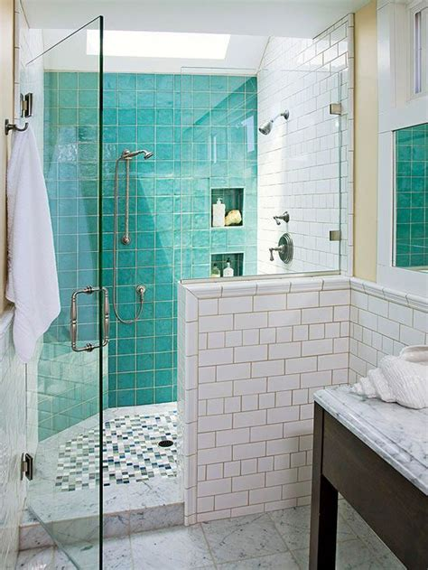 Green Bathroom Tile Ideas by 39 Blue Green Bathroom Tile Ideas And Pictures