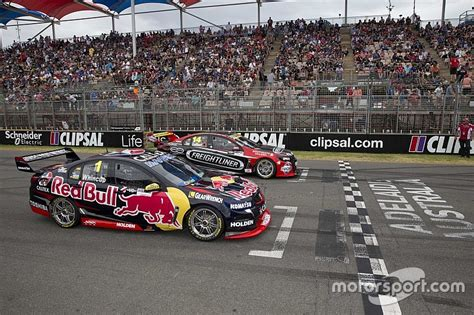 analysis a v6 engine won t be the death of v8 supercars