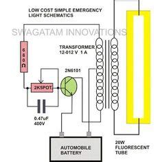 This Inverter Circuit Schematic One The