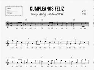 LECCIÓN 23 PARTITURA CUMPLEAÑOS FELIZ CURSO DE PIANO EN DVD NIVEL BASICO 1 YouTube