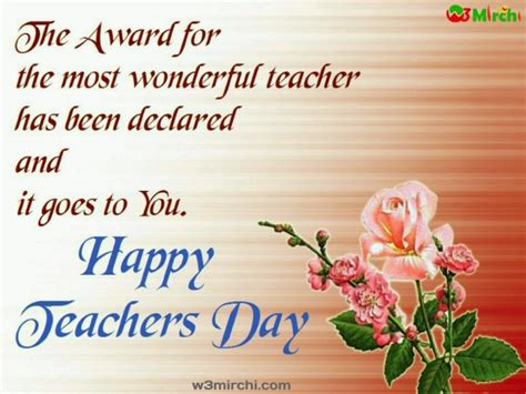 teachers day wishes pictures images  facebook
