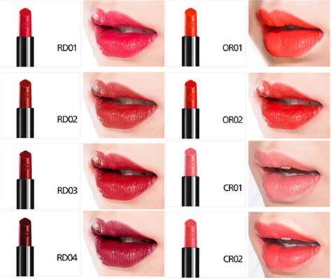 Jual Lipstik Missha missha glam missha lipstick shopping sale