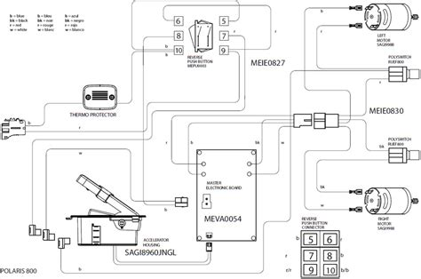 Peg Perego Shifter Wiring Diagram by Polaris Sportsman 800 Part Diagram