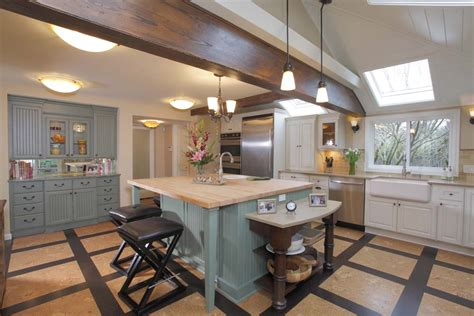 interior designer kitchens home improvement to a 100 year home in lake oswego