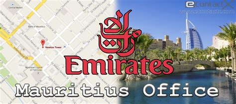 bureau emirates airline corporations contact details customer service