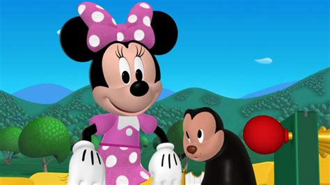 Plutos Playmate Mickey Mouse Clubhouse Episode Disney