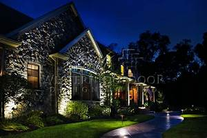 Led light design exciting flood lighting outdoor