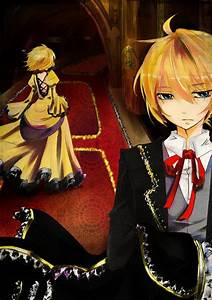 234 best images about Kagamine twins (NOT A COUPLE) on ...