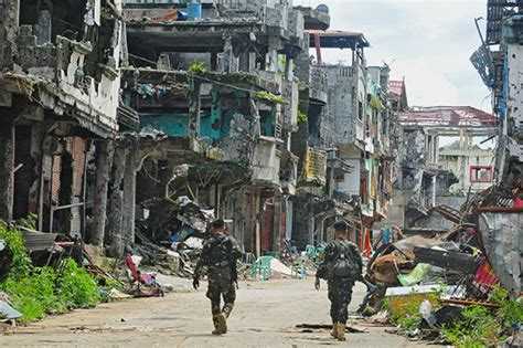 siege multimedia xavier opens multimedia exhibit on marawi siege