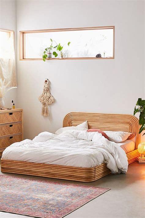 Bed Settings by Rotan Meubelen Zijn Terug Ik Woon Fijn