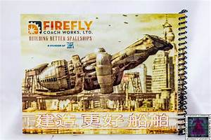 Firefly Cargo Crate  U2013 Serenity Photos
