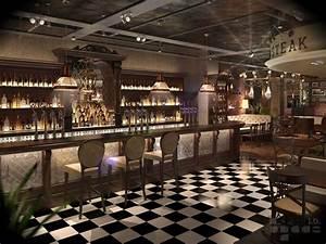 New Bar Spy: NY American Grill Merchant City Glasgow ...