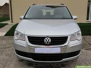 Volkswagen Touran Confortline : volkswagen touran 2 1 9 tdi 105 confortline 7pl occasion barcelona ciudad ~ Dallasstarsshop.com Idées de Décoration