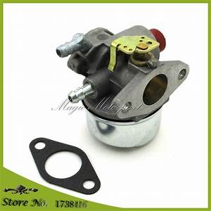 Carburetor For Tecumseh Powersport Manco 5 5hp 6hp 6 5hp