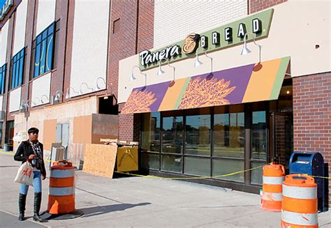 Bread line! Panera to open at Kings Plaza • Brooklyn Daily
