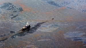 Deepwater Horizon Oil Spill Photos