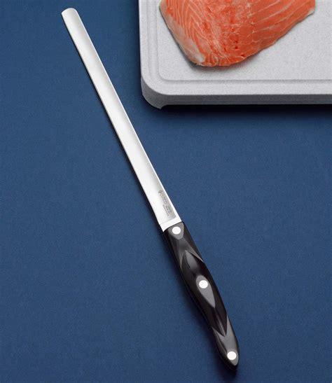 cutco kitchen knives salmon knife kitchen knives by cutco