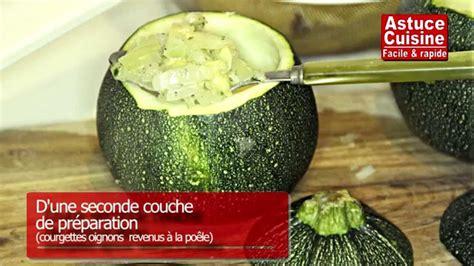 recette cuisine originale astuce cuisine recette originale courgette