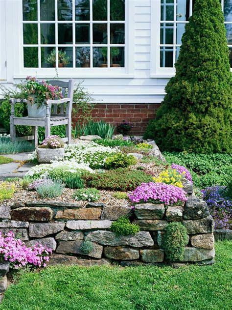 Weiße Steine Für Garten by 53 Erstaunliche Bilder Gartengestaltung Mit Steinen
