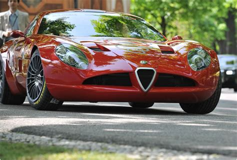 Limited Edition By Zagato