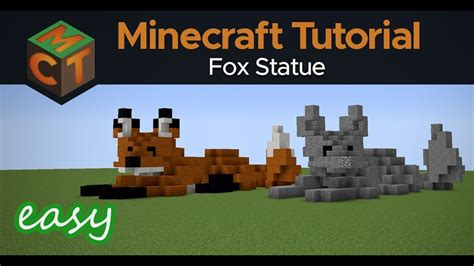 How To Build A Cute Fox