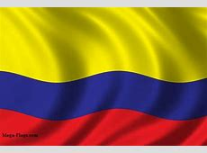 Colombia Flag, Colombian Flag image