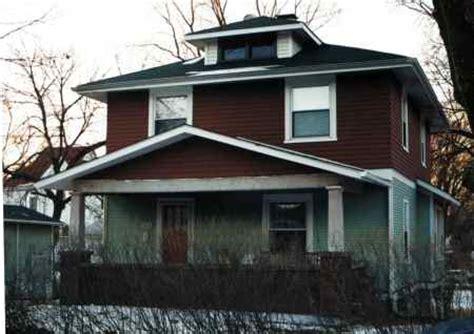 american foursquare    house web