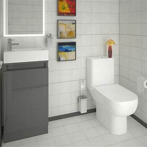 Patello 410 small cloakroom suite buy online at bathroom city for Buy bathroom suite uk
