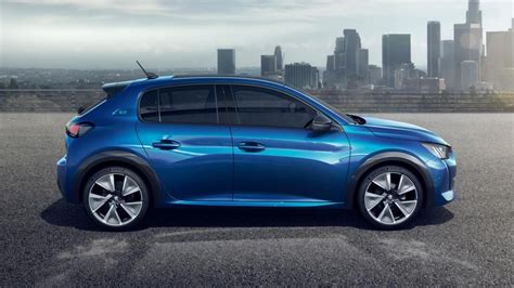 Peugeot 208 Price by Peugeot 208 Electric Specs Price And On Sale Date