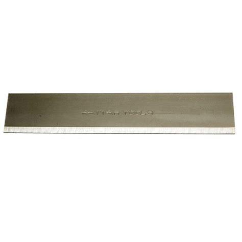 better tools 4 in extra heavy duty scraper blades 50 box