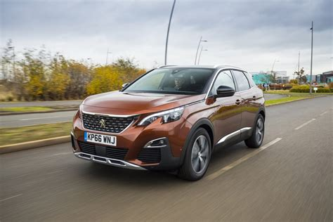peugeot company car company car today test drive review peugeot 3008 crossover