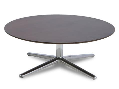 round coffee table base bloom low coffee table by jori design david fox