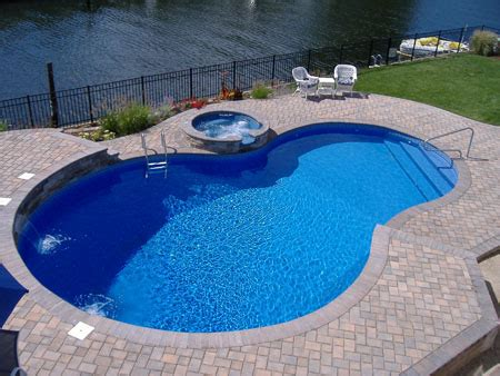 swimming pool design ideas and prices how do they build a swimming pool building an inground