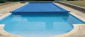 Enrouleur Bache Piscine Electrique : b che pour piscine bache bourgoin ~ Melissatoandfro.com Idées de Décoration