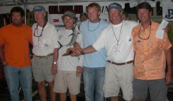 Joel Moss Sea Hunt Boats by Caramba Wins Georgetown Billfish Tournament South