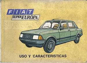 Supereuropa  Manual Super Europa 1 U00ba Edici U00f3n